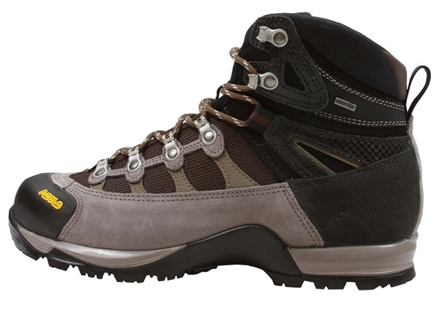 ASOLO WOMEN'S STYNGER GTX LIGHT HIKER