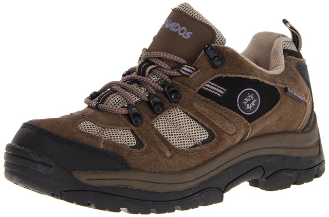 NEVADOS WOMEN'S KLONDIKE WP HIKING BOOT