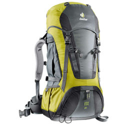 deuter fox 40 hiking backpack