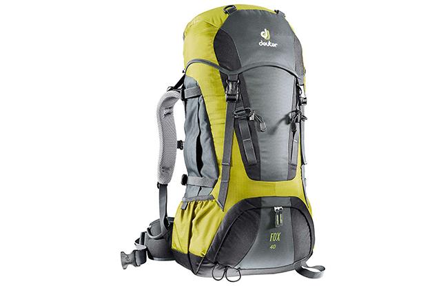 deuter fox 40 hiking backpack
