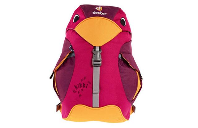 deuter kikki hiking backpack for kid