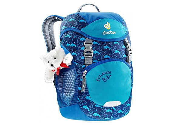 deuter schmuse bar kid hiking backpack
