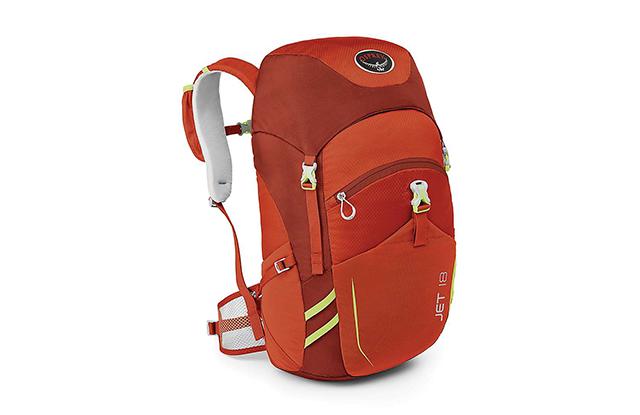 osprey youth jet hiking backpack