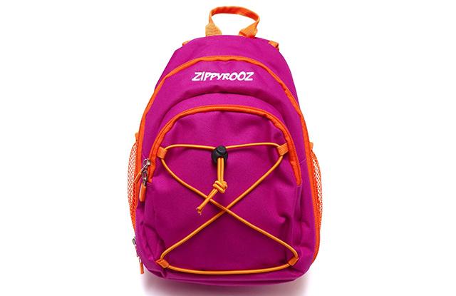 zippyrooz toddler little kids hiking backpack