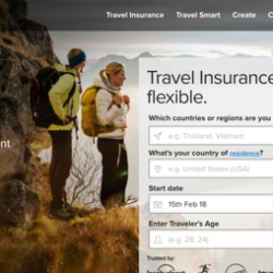World Nomad insurance for mountain above 5000 meter