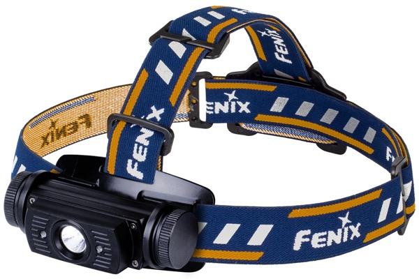 EdisonBright Bundle Fenix HL60R 950 Lumen USB Rechargeable CREE XM-L2 T6 LED Headlamp