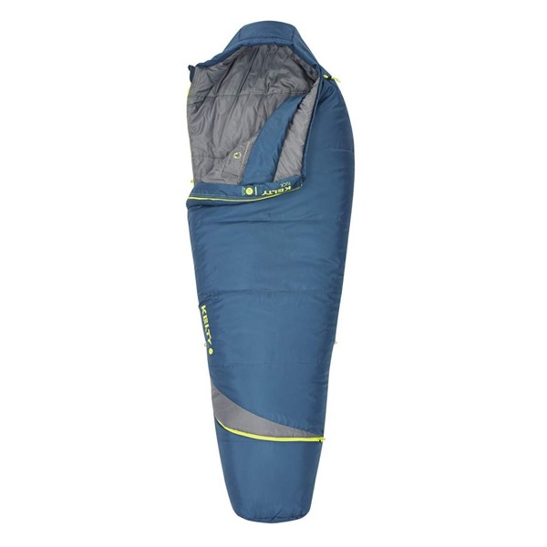 Kelty Tuck 22F Degree Mummy Sleeping BagKelty Tuck 22F Degree Mummy Sleeping BagKelty Tuck 22F Degree Mummy Sleeping Bag