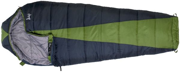 Slumberjack Latitude 20 Degree Synthetic Sleeping Bag