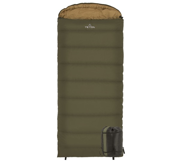 Teton Sports Celsius XXL Sleeping-Bag