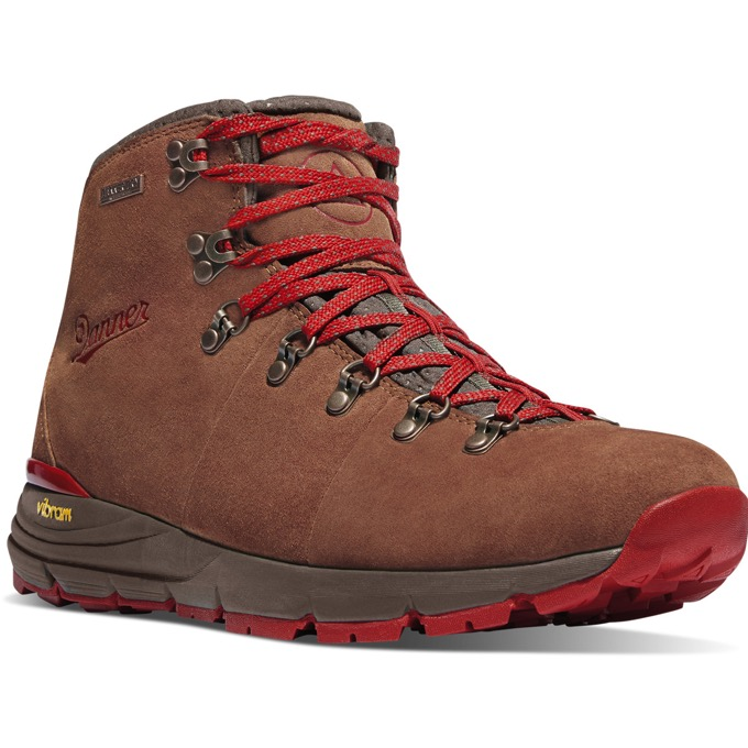 Danner Women's Mountain 600 4.5'' Hiking Boots