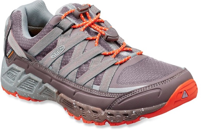 KEEN Women's Versatrail Waterproof Shoes-