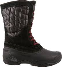 The North Face Women's Thermoball Utility Mid Insulated Boots