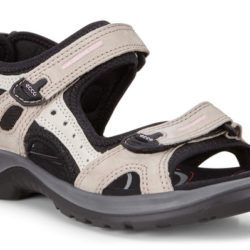 ECCO Womens Yucatan Outdoor Hiking Sandal
