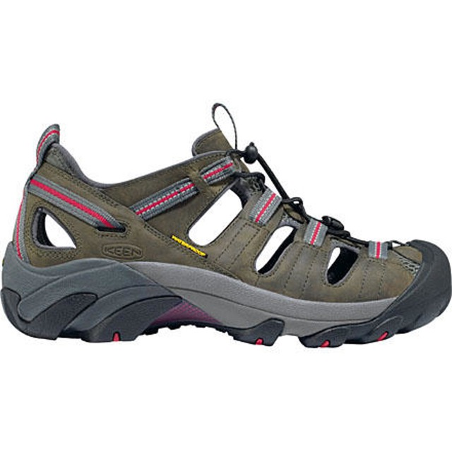 KEEN Men's Glison Hiking Sandal