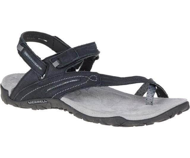 Merrell Womens Terran Convertible II Sandal