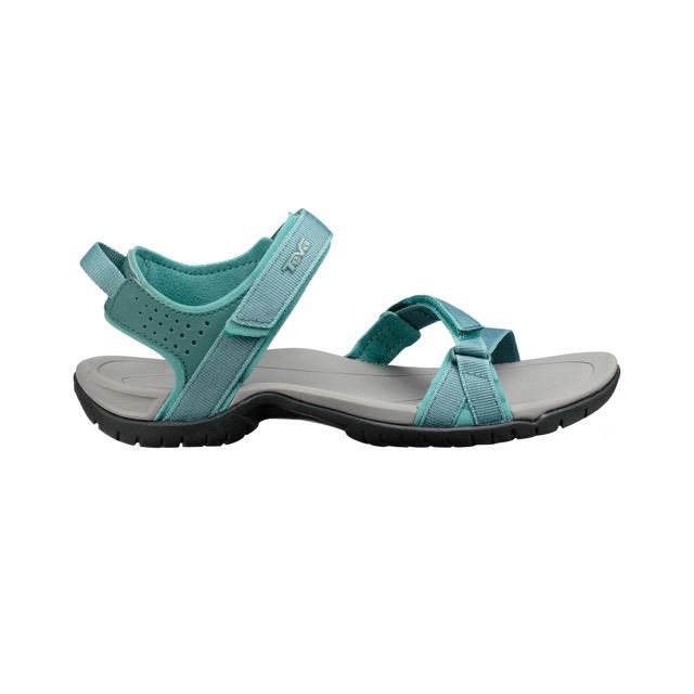 Teva Women Verra Sandal for flat feet