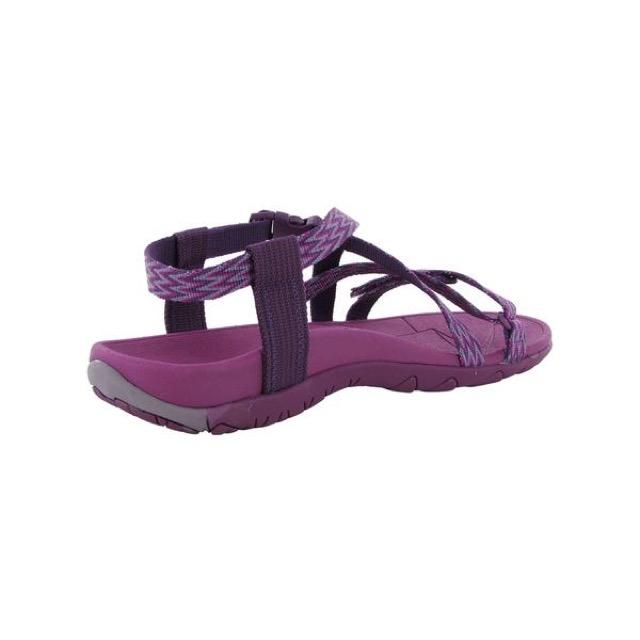 Vionic Womens Sage Dorrin Backstrap Sandal