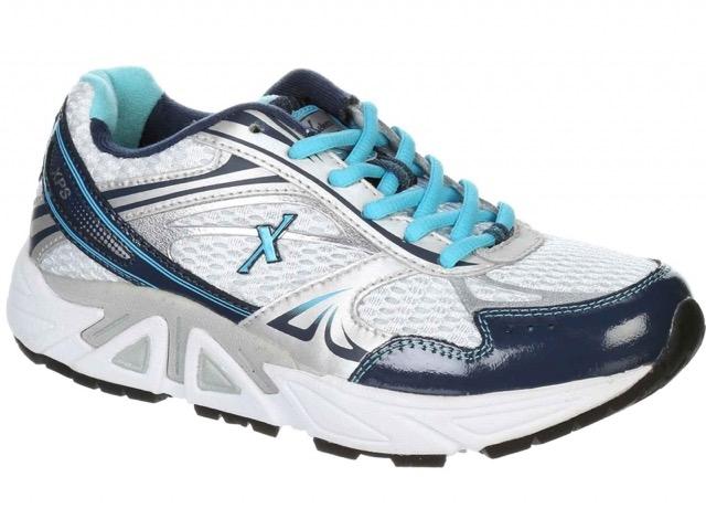 Xelero Genesis Women's Comfort Therapeutic Extra Depth Sneaker Shoe
