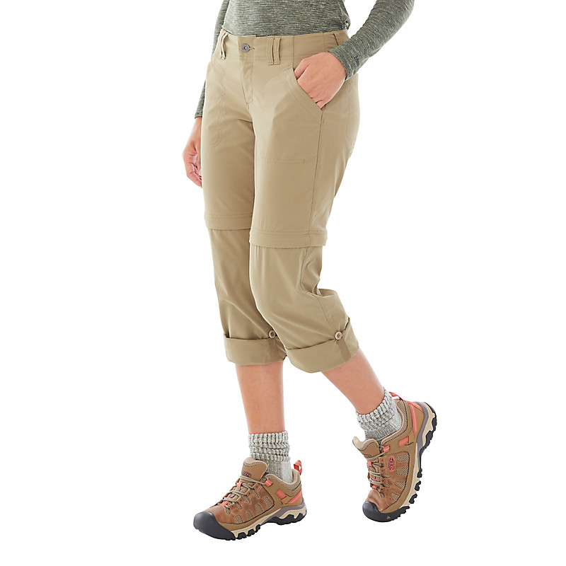 Marmot Women's Lobo's Convertible Pant